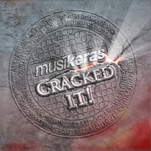Musik Keras: Cracked it!